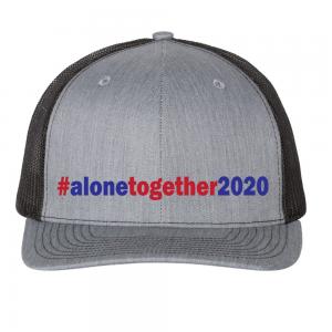 Alone Together 2020 Hat Black
