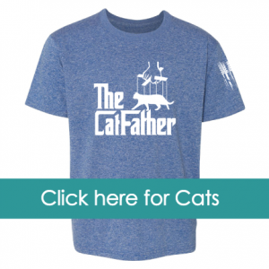 Cat Lover Shirts