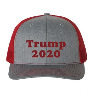 Trump 2020 Hat Red