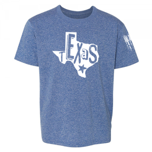 Texas Shirt Blue