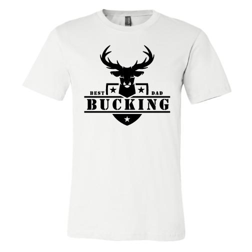 Bucking t-shirt