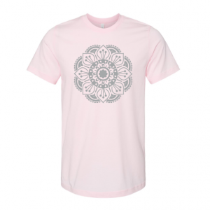 Mandala Flower T-shirt