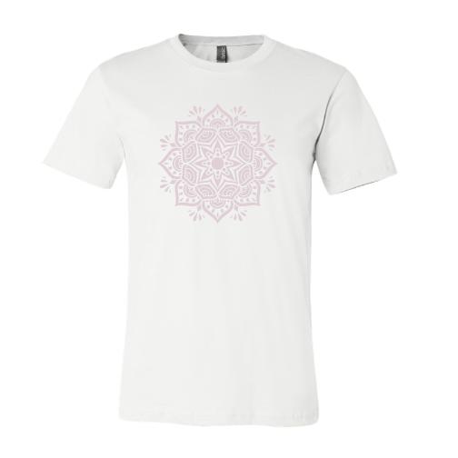 Mandala Star T-shirt