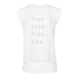 True love, true life